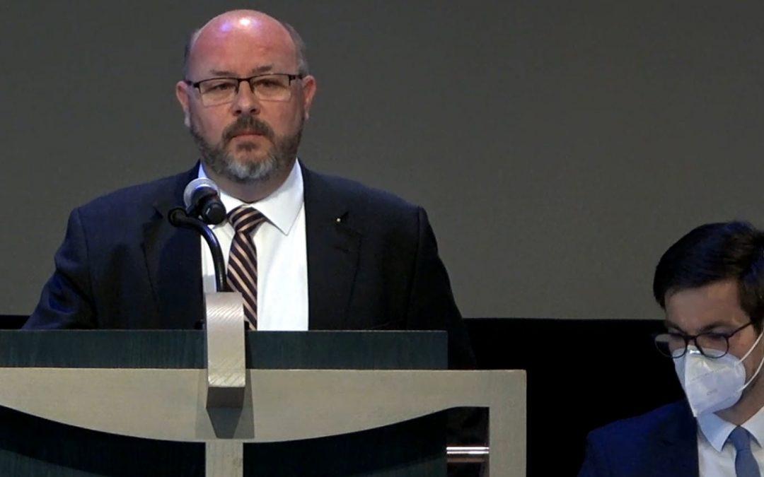 Berufung gegen Urteil des VG Freiburg in der Causa Horn / Baden FM berichtet